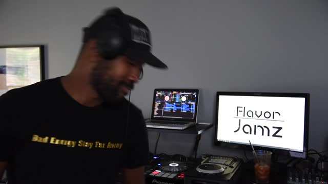 FlavorJamz Promo Mix