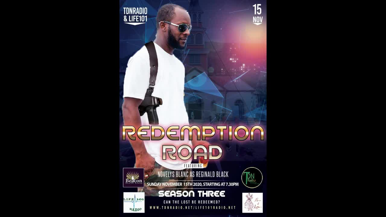 Redemption Road Season 3